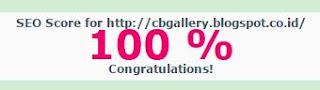 CB Gallery -  Skor SEO