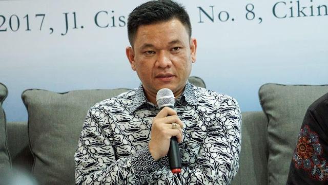 Timses Jokowi: Heran, Dulu GNPF Rekomendasi Ulama Jadi Cawapres