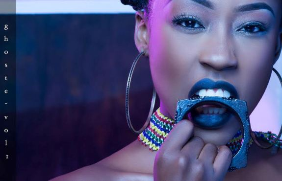 Actress Beverly Naya Stuns On Cover Of Ghoste Magazine Maiden Edition