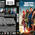 Justice League Bluray Cover