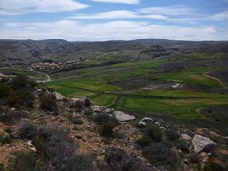 Descenso a Caracena