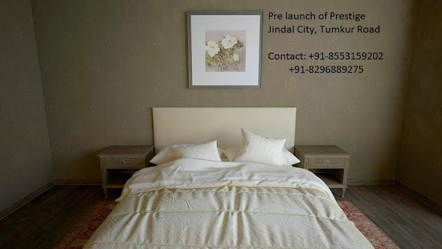 Prestige Jindal City Bangalore