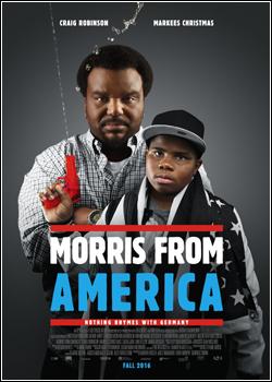Baixar Morris from America Dublado Grátis