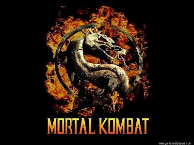Reboot de Mortal Combat Ganha Realizador!
