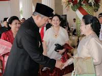 Harapan Agar Kemesraan Mega-SBY Terus Berlanjut