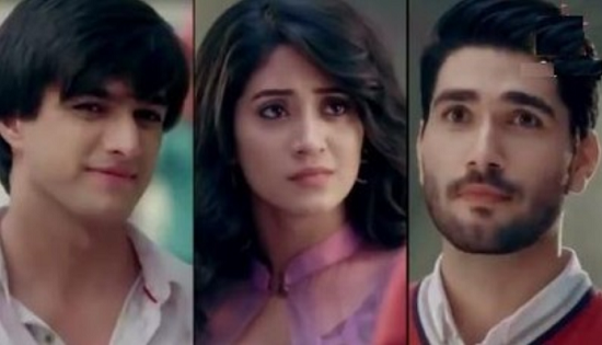 Master Stroke : Keerthi miffed as Naksh replace Kartik with Rishabh in Naira's life in YRKKH