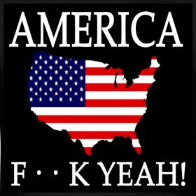 Team American Fuck Yeah 77