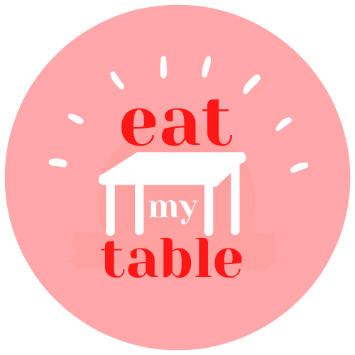 EAT MY TABLE