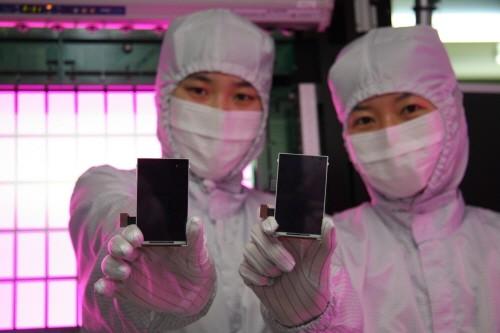 Apple pesan 100 juta unit panel OLED Samsung untuk iPhone 2017