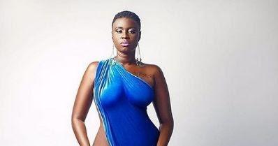 Photos: Senator Millecent Omoga Posts Photos Without A Bra