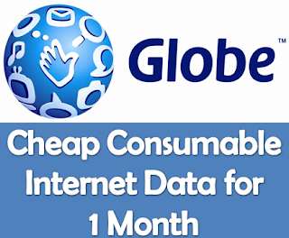 GoSurf, GS99, Globe, Cheap, Consumable internet, 30 days, TM, unlimited internet, kea36,