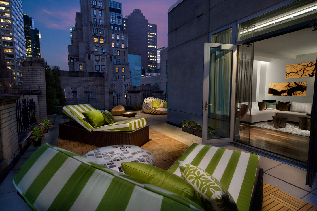 W Hotel New York City Hotels