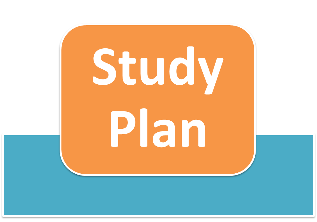 TNPSC Group 4 Exam Study Plan time table