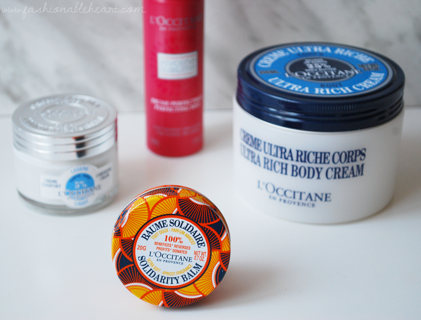 bblogger, bbloggers, beauty blog, loccitane, l'occitane, solidarity balm, 2018, charity, benefit, apricot, shea butter, dry skin, hair, nails, lips, multi-purpose, multi-functional, limited edition, burkina faso, burkinabe women, salve, review, scent