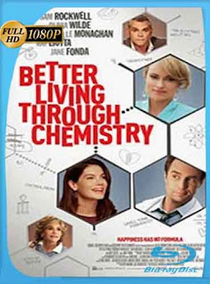 Better Living Through Chemistry 2014 HD [1080p] Latino [Mega] dizonHD