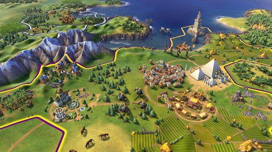 Civilization VI PC Game