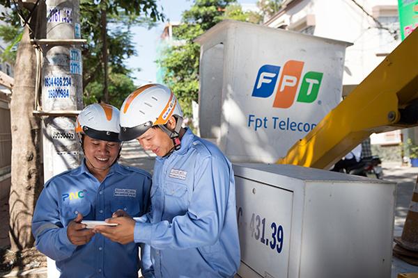 Chặng Đường Phát Triển 19 Năm Của FPT Telecom