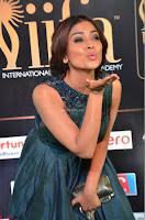 Shriya Saran having fun in a lovely fit gown at IIFA Utsavam Awards 2017  Day 2 at  13.JPG