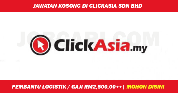 ClickAsia Sdn Bhd