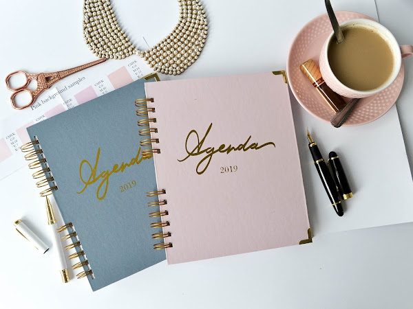 What's new: The 2019 Fashion Planner