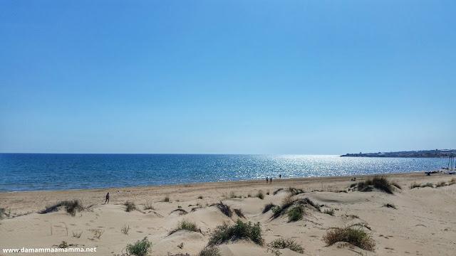 Vacanze in Sicilia: Sampieri e Scicli