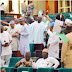 MOFOS EVERY WHERE: House Of Representatives Reject Bill Seeking To Give Paternity Leave To Nigerian Men
