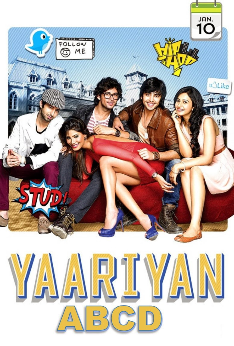 download yaariyan full movie in hd 720p | Lift For The 22