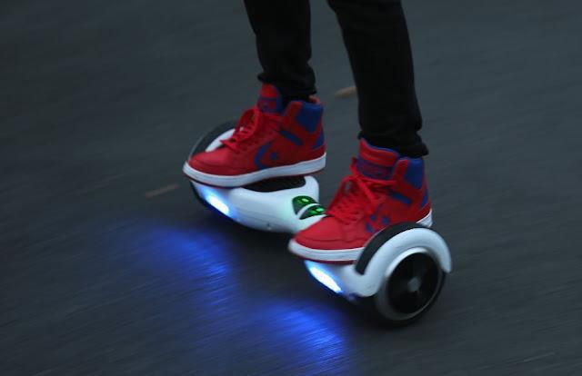 Hoverboard Nedir?
