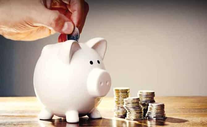 Economía, bienestar, financieras