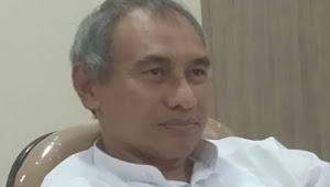 Jokowi Takut Habib Rizieq