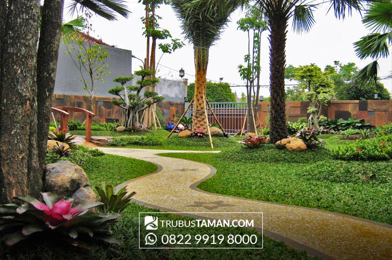 Tukang Taman Jakarta - Galery Taman