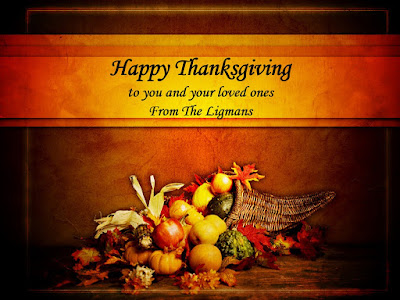 Thanksgiving Wishes for Family and Friends