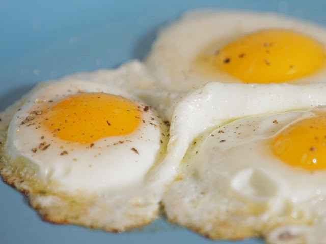 Did You Know That Eating 3 Eggs a Day Can Do This To Your Body? Unbelievable!