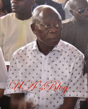 BREAKING!! DSS Arrests APC National Chairman, Adams Oshiomhole. See Why
