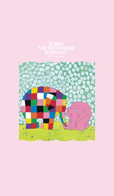 ELMER THE PATCHWORK ELEPHANT2