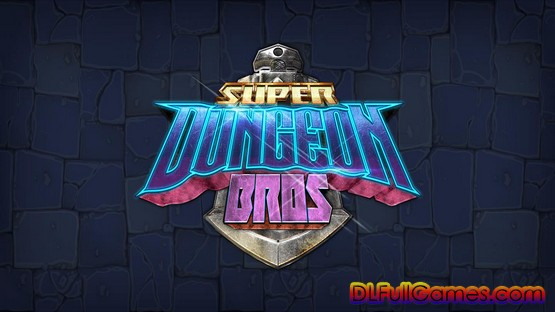Super Dungeon Bros Free Download Pc Game