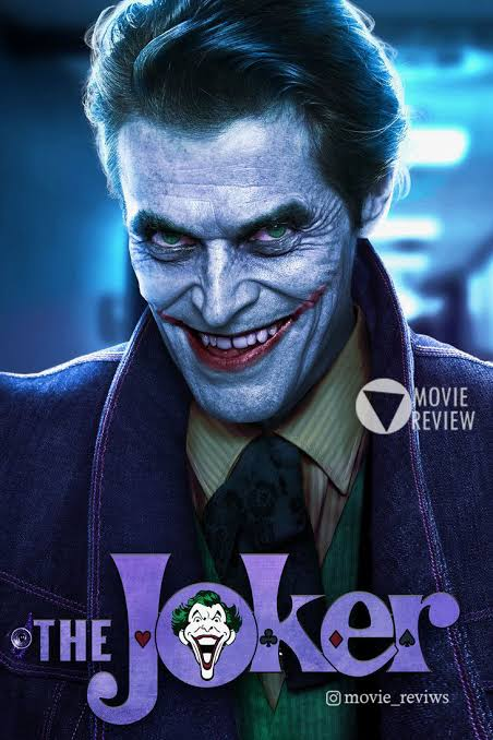 The Joker English Movie Review 2019 Movie Review
