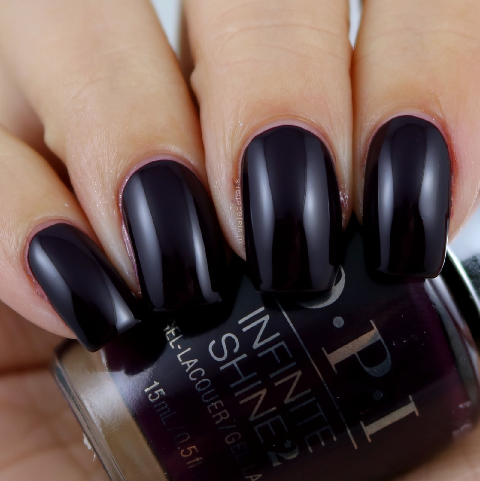 Olivia Jade Nails: OPI Love OPI, XOXO Collection - Swatches & Review