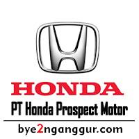 Lowongan Kerja Terbaru PT Honda Prospect Motor 2019