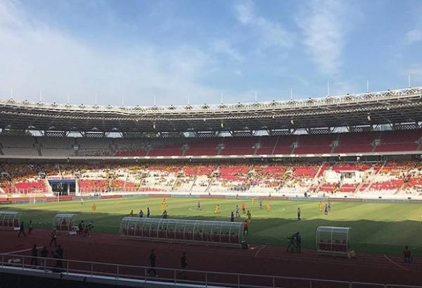 Jika Lolos Semifinal, Persija Siapkan 3 Opsi Stadion