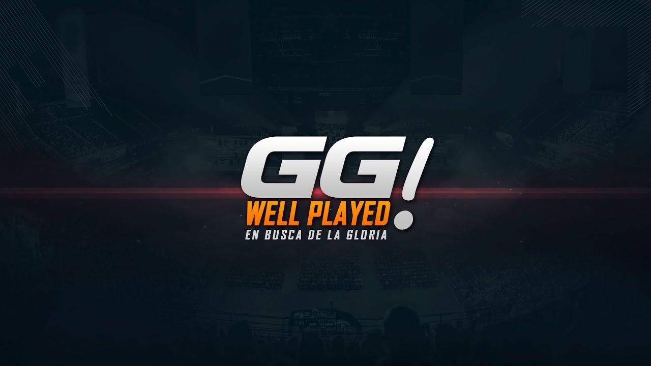 GG ya played well