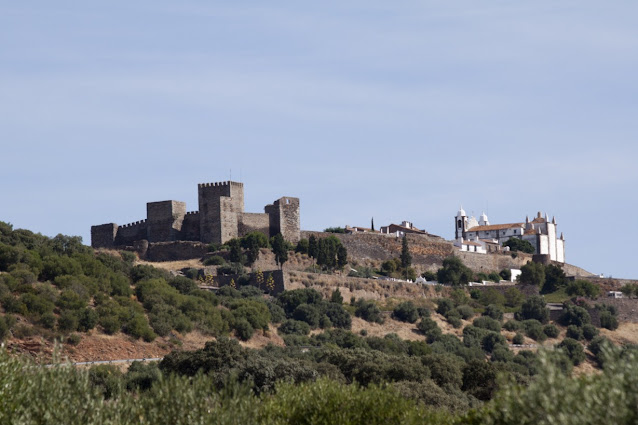 Vista di Monsaraz