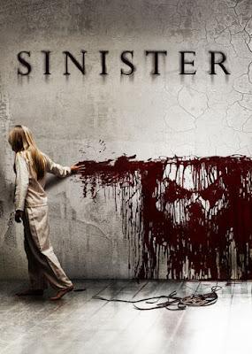 Sinister 2012 Dual Audio Hindi 720p BluRay 950MB