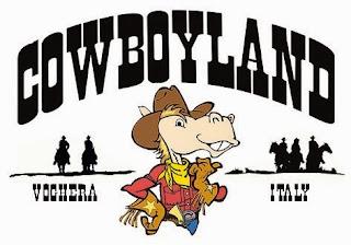 Cowboyland: Biglietti Scontati