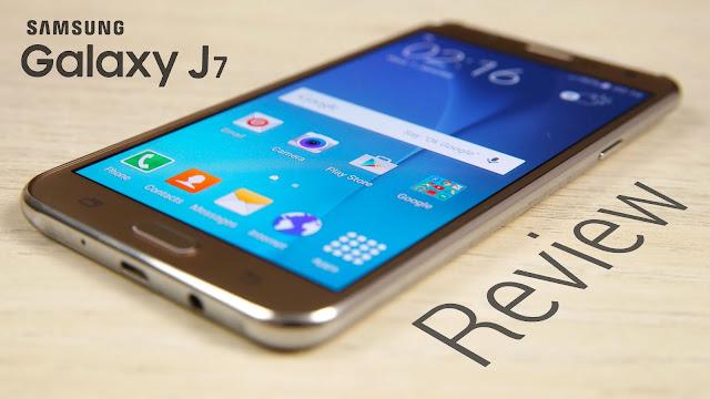 Samsung Galaxy J7 Prime SM-G610 Smartphone
