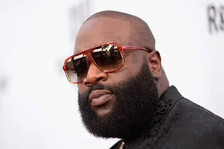 Entertainment: Popular rapper, Rick Ross on life support