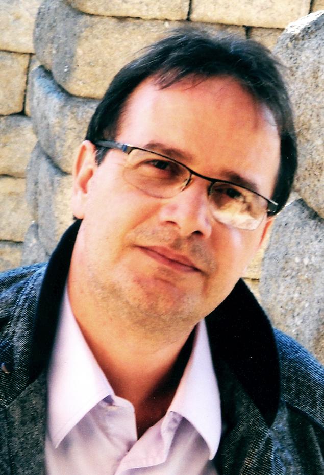 Resultado de imagem para Ronaldo Cagiano escritor