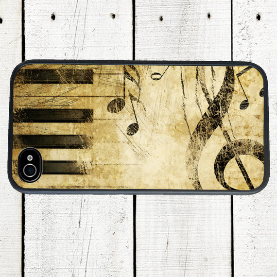 image Music iPhone case