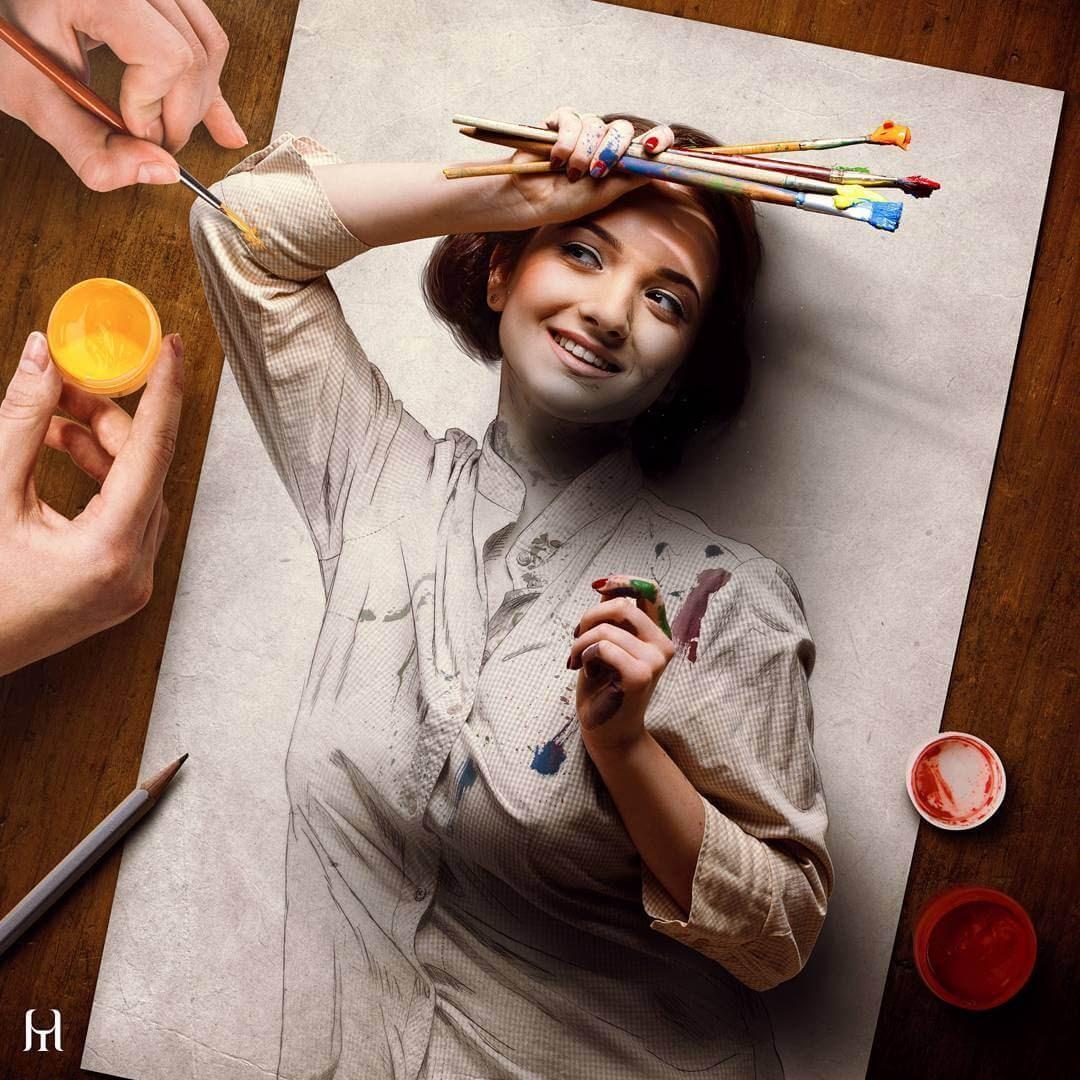 01-Colors-Tullius-Heuer-Photoshop-and-Digital-Art-Drawings-www-designstack-co