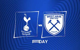 Tottenham vs West Ham – Highlights